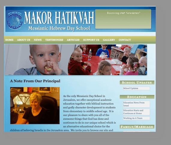 messianic school