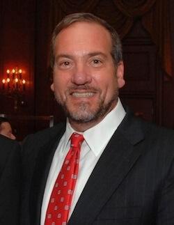 Rabbi Yechiel Eckstein photo