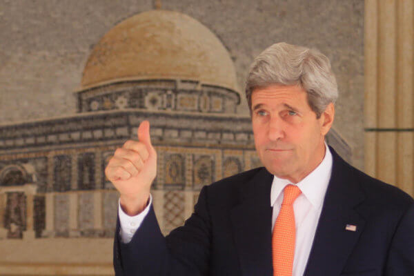 Kerry's Latest Ceasefire Agreement has Serious Flaws