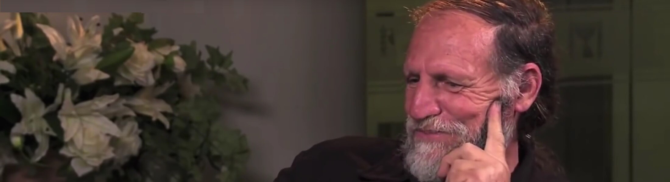 David Belhassen speaking of yeshua
